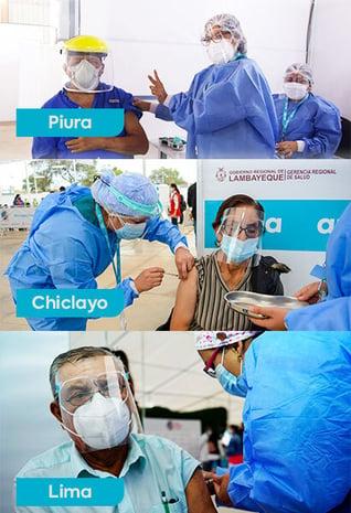 Foto-Vacunas